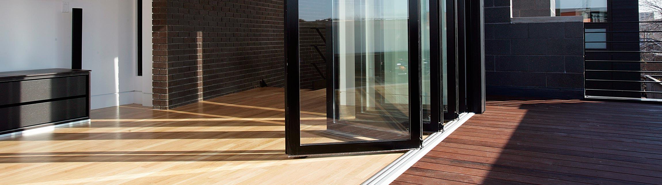 Porte armoniche finestre pvc medias aterm - Finestre in pvc romania ...
